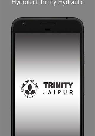 Hydrolect Trinity Hydraulic App.