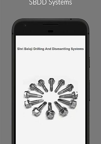 SBDD Systems App.