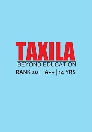 Taxila App.