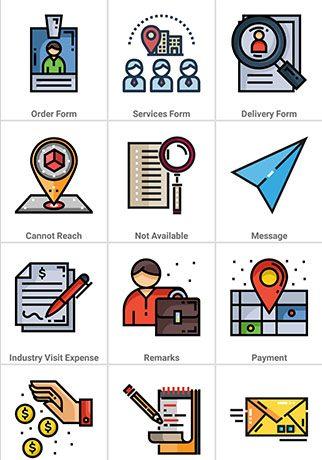 Plasma Induction Employee Tracking App.
