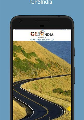 GPSIndia – Aarvi Trade Solution LLP App.