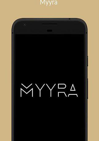 Myyra App.