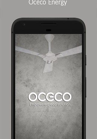 Oceco Energy App.