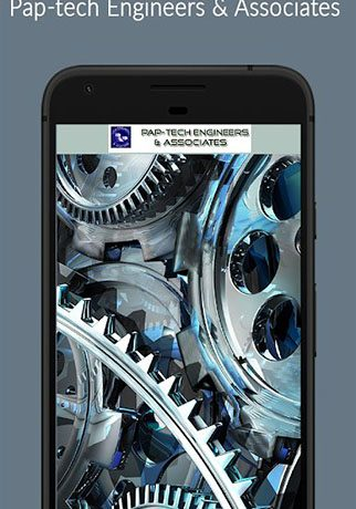 Pap-tech Engineers & Associates App.