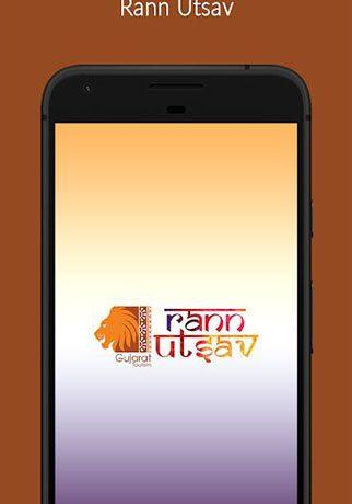Rann Utsav App.