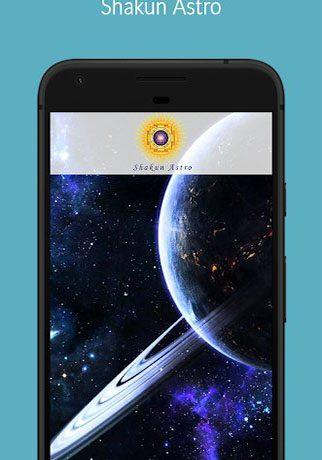 Shakun Astro – Jyotish Vastu Shastra App.